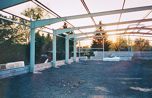 Neubau 2000